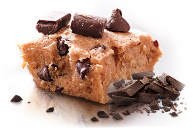Introducing Chocolate Chip Cookie Dough Quest Bar!
