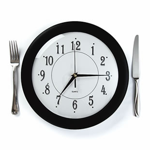 Read about Intermittent Fasting