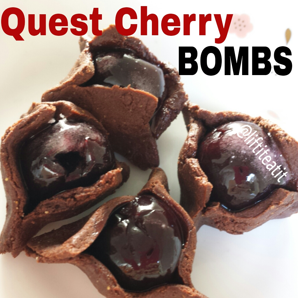 Quest Cherry Bombs