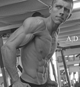Zane Hadzick is on a mission to motivate and inspire others in their fitness and personal aspirations. Bodybuilding.com has helped him be successful in his personal/professional life as well as his academic and fitness career – and now he wants to give back!