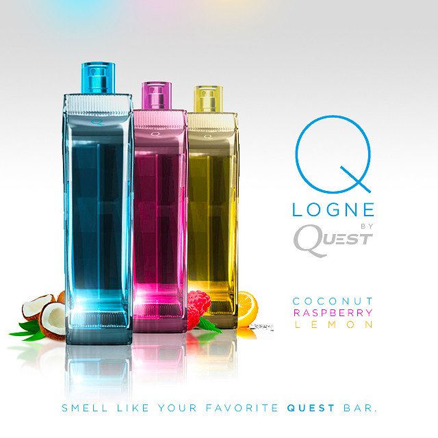 Introducing… Q-logne