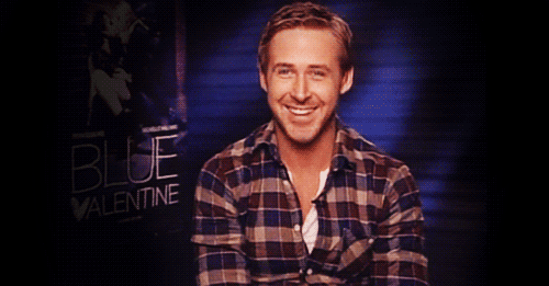 14 Ryan Gosling Reactions To Quest Bars