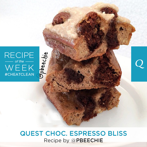 Quest Chocolate Espresso Bliss