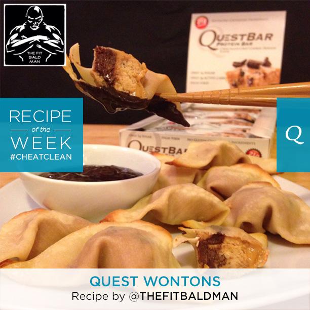 Quest Wontons