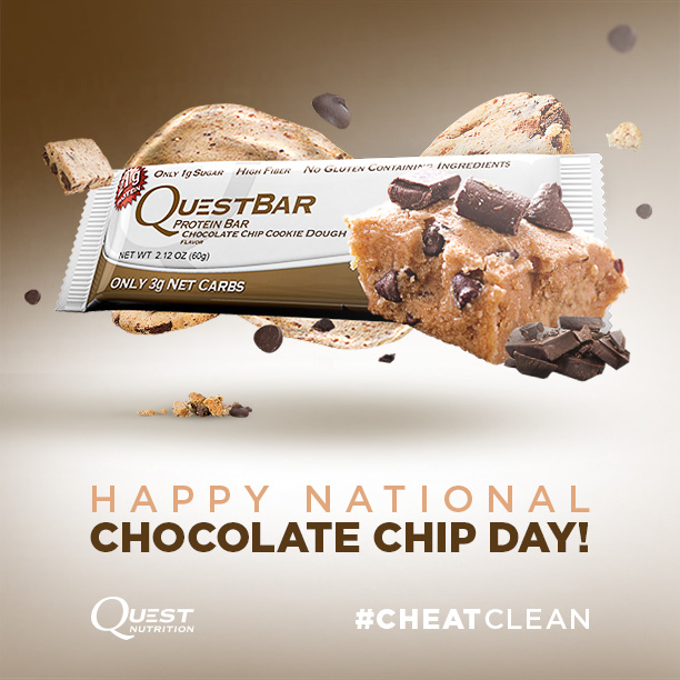 Rock Your World with Quest Bar Cookie Dough Recipes