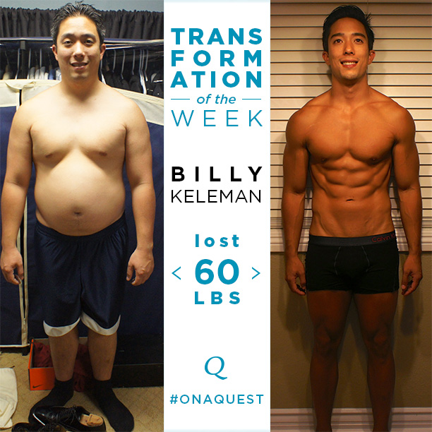billyktransformation