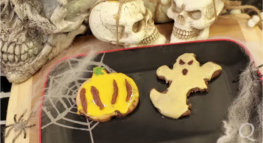 Three Spookily Delicious Quest Nutrition Halloween Recipes