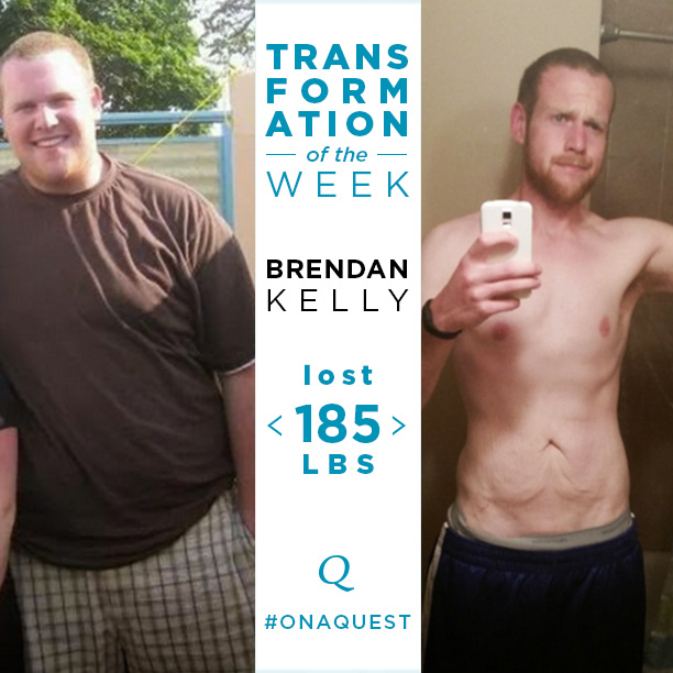 Transformation Tuesday | Changing My Lifestyle
