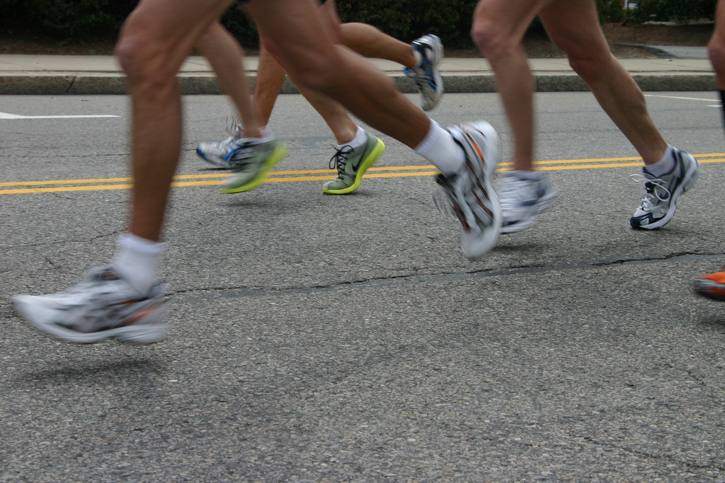 6 Ways To Start Running for 2015