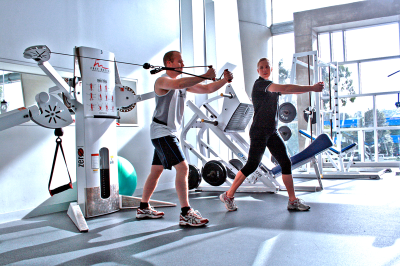5 Must-Read Tips On How To Choose A Personal Trainer