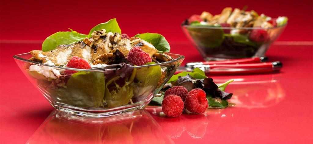 raspberrychickensalad