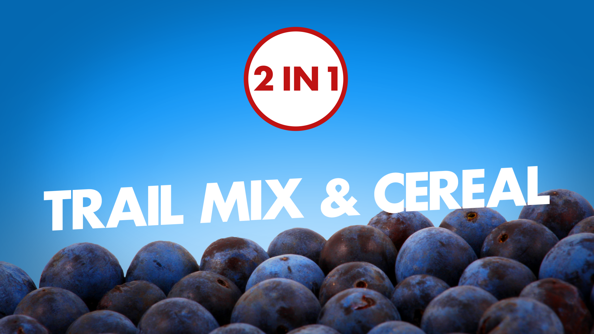 Quest Nutrition Quick Recipe: Trail Mix and Cereal