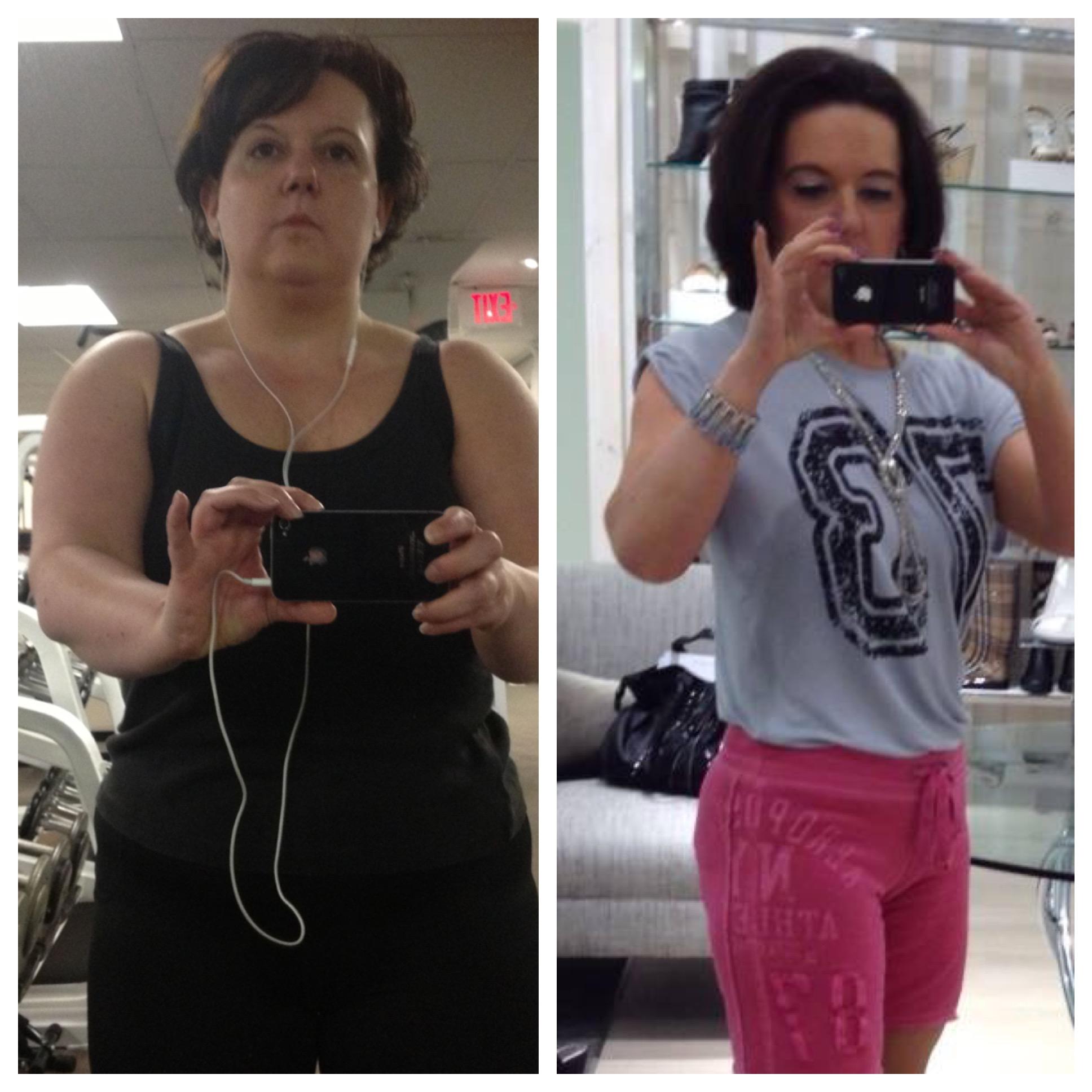 Transformation Tuesday | Dream It, Believe It, Achieve It
