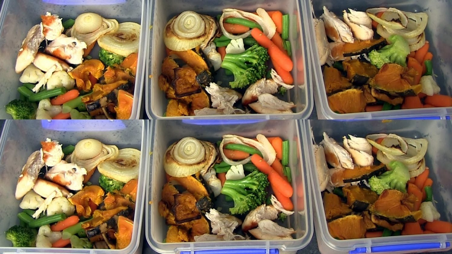 Eat Your Way Toward Your Goals – Tips for Meal Prepping