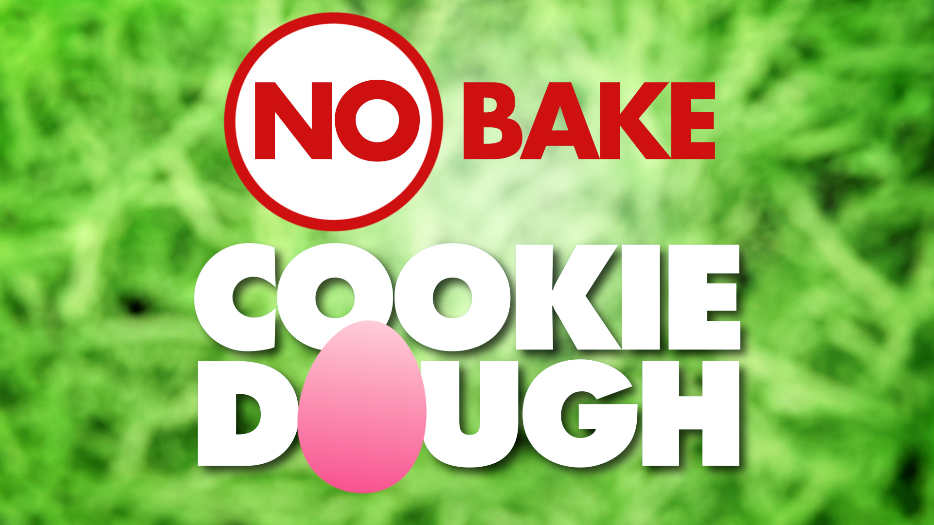 Quick Recipe: No Bake Cookie Dough Easter Eggs