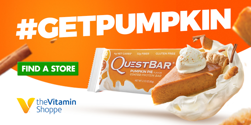 Get Quest At Vitamin Shoppe Now The Bloq