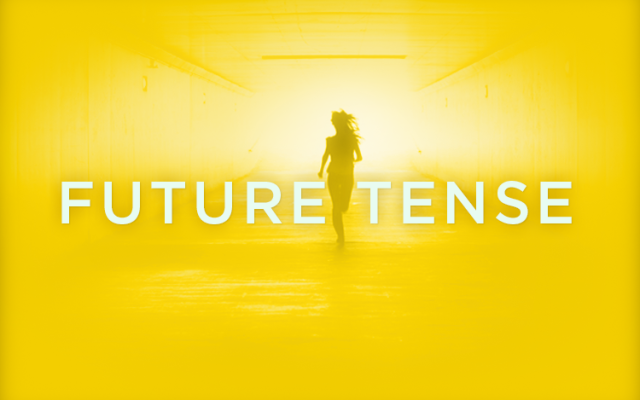 Future Tense: Chapter 2