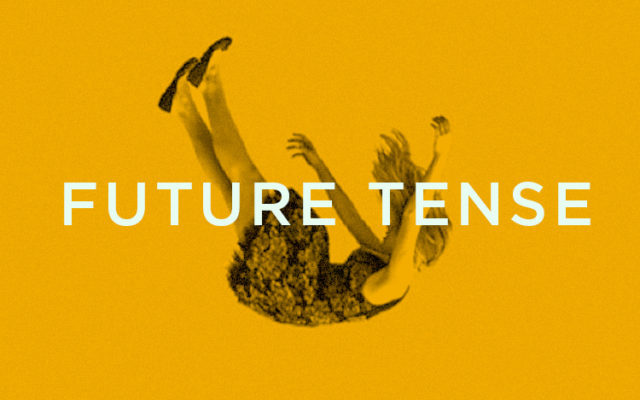 Future Tense: Chapter 1