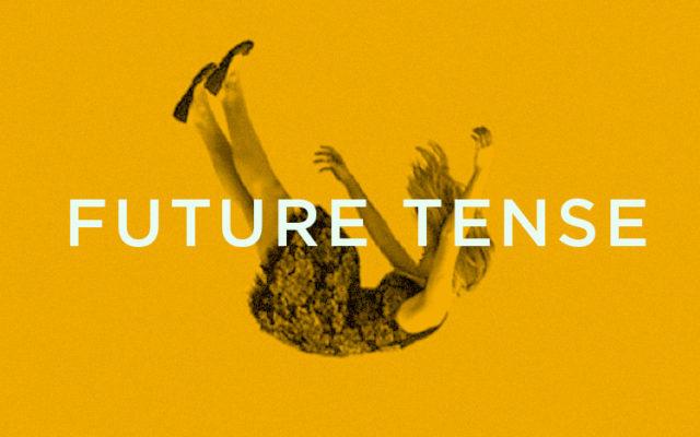 Future Tense: Chapter 1