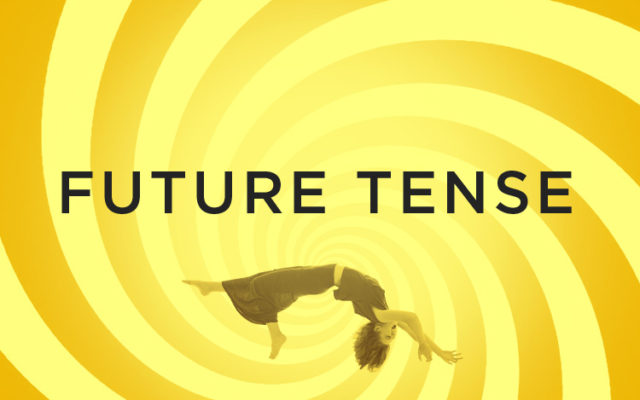 Future Tense: Chapter 3