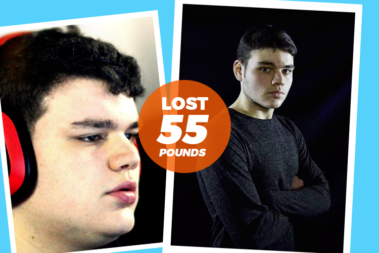 "How ""Methodz"" Lost 55 Pounds and Is Competing Better Than Ever"