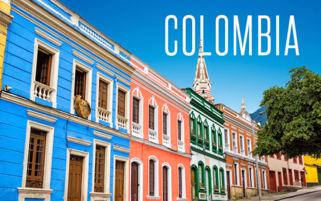 HOW COLOMBIA TRANSFORMED FROM GUERILLA HELL TO TOURIST HEAVEN