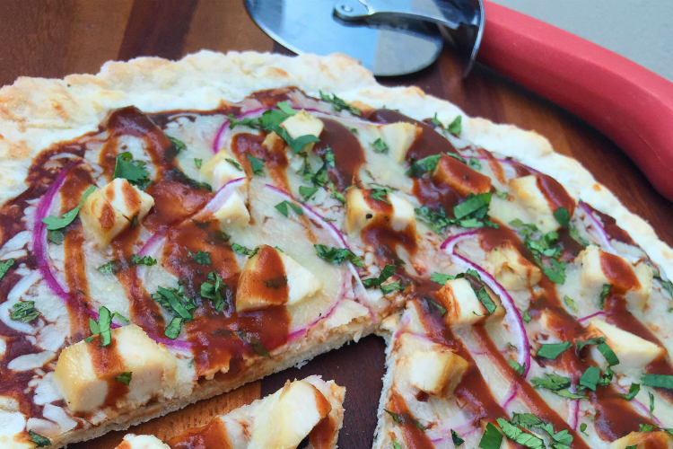 Quest Nutrition Protein Pizza