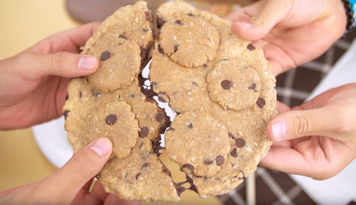 Protein Cookie Article thumb