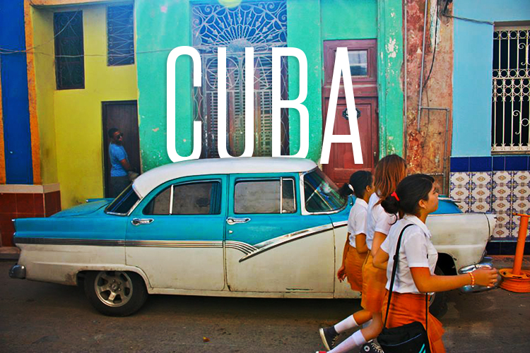 Seriously, Now Is the Best Time To Visit Cuba