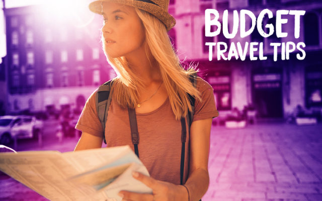 """I Can't Afford to Travel"" is No Longer An Excuse"