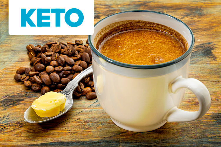 Arm Yourself: 5 Compelling Reasons to Stick With Keto That Have Nothing To Do With Fat Loss