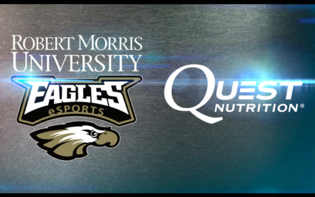 Quest Gaming and Robert Morris University Are Taking eSports to the Next Level