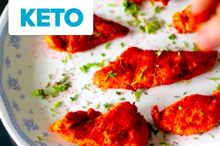 How Keto Is Growing In the World's Fastest Growing Economy