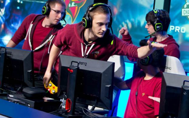 Team Liquid Halo is On a Quest to Win the Halo World Championship