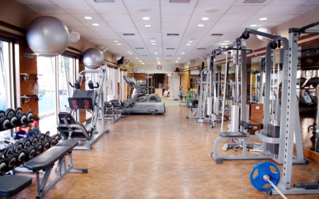 Why Joining a Gym in December is the Smartest Move You Can Make
