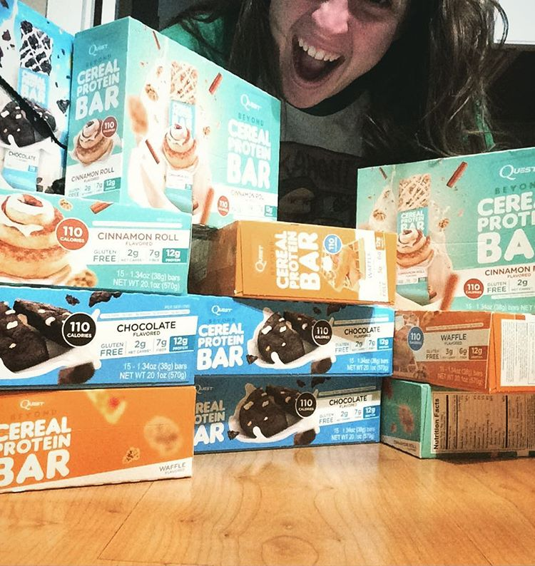 NationalCerealDay Instagram Giveaway 2017 Official Rules