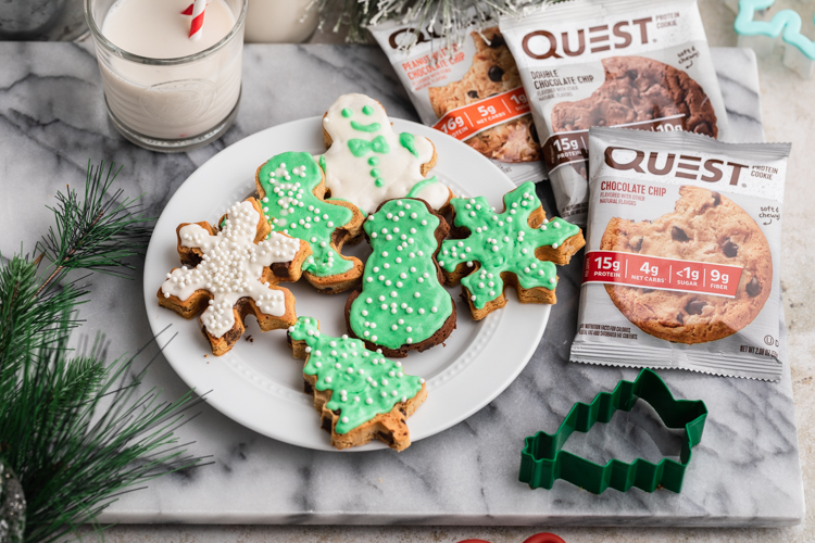 Not a Recipe, Just Fun Cookies for Santa