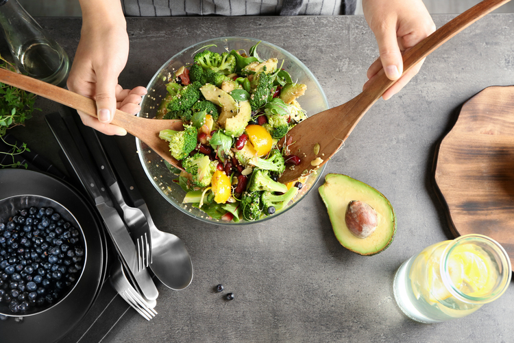 Tips to Make the Perfect Salad
