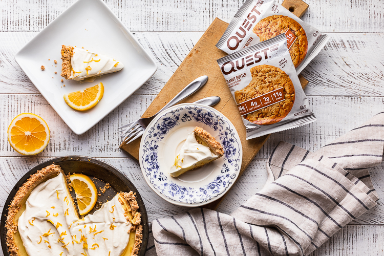 Tingle Your Tastebuds with Your Own Homemade Lemon Pie