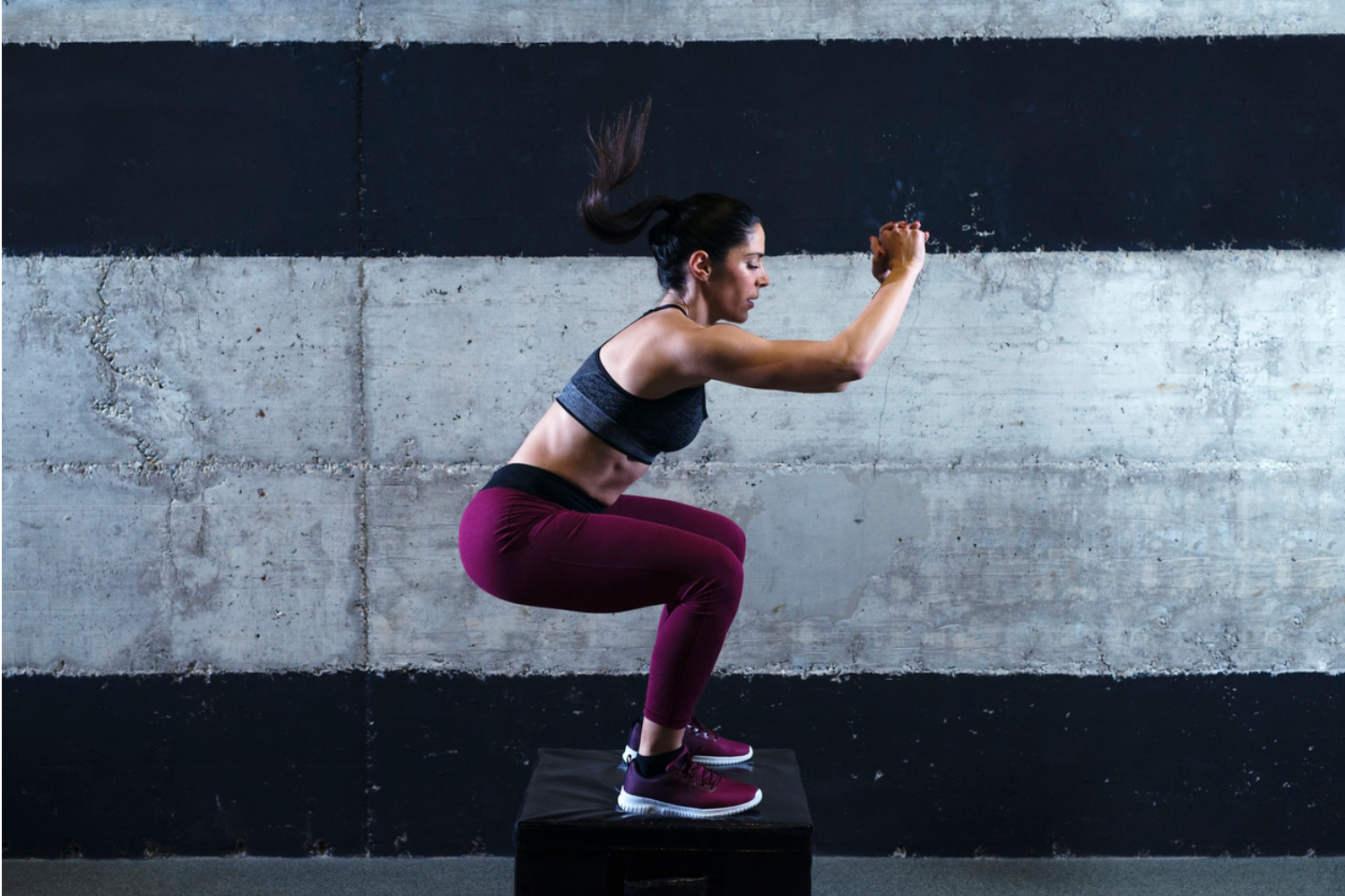 What is Tabata? Here's How to Do it at Home