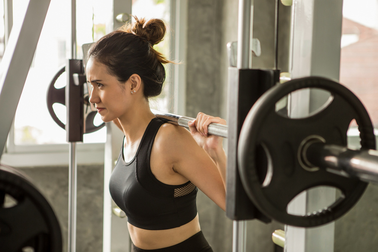 What Really Happens if You Skip Your Workout