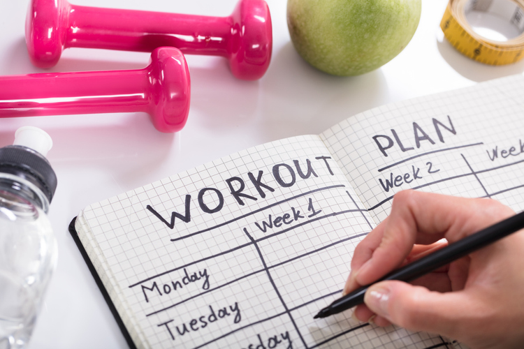 Best Tips for Doing Virtual Workouts at Home