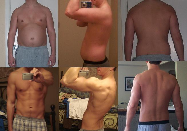 bryan johnson pierdere în greutate