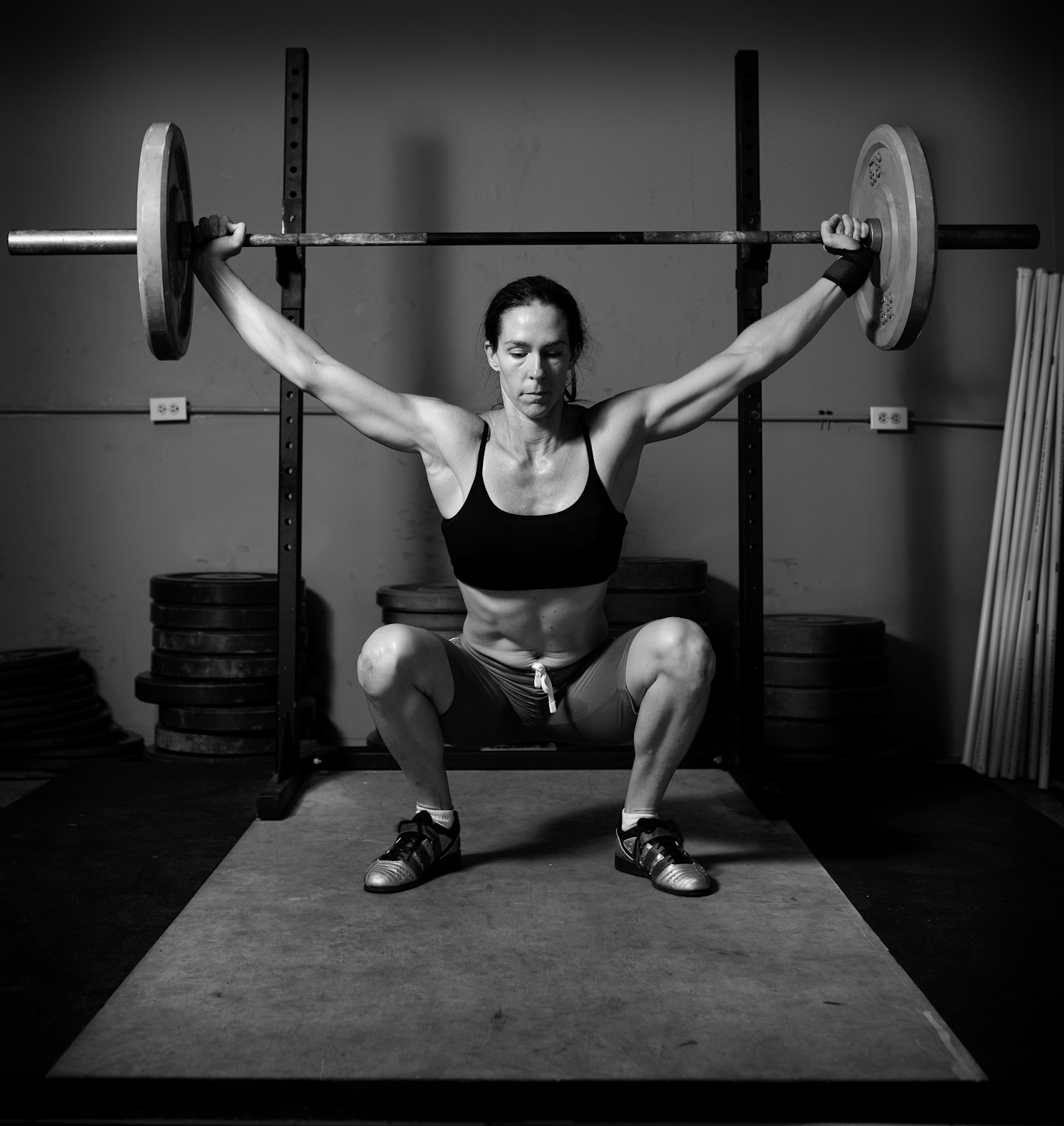 2b26ab723 Why Weightlifting For Women Is A Good Idea | The Bloq