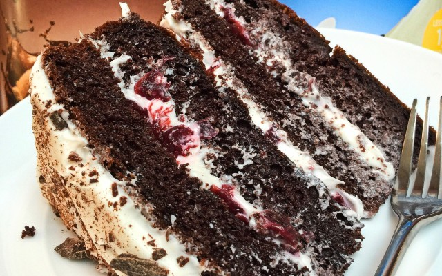 Black Forest Cake Recipes In Marathi: The Bloq - Part 11