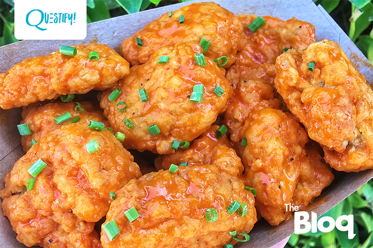 high protein low carb boneless buffalo wings the bloq