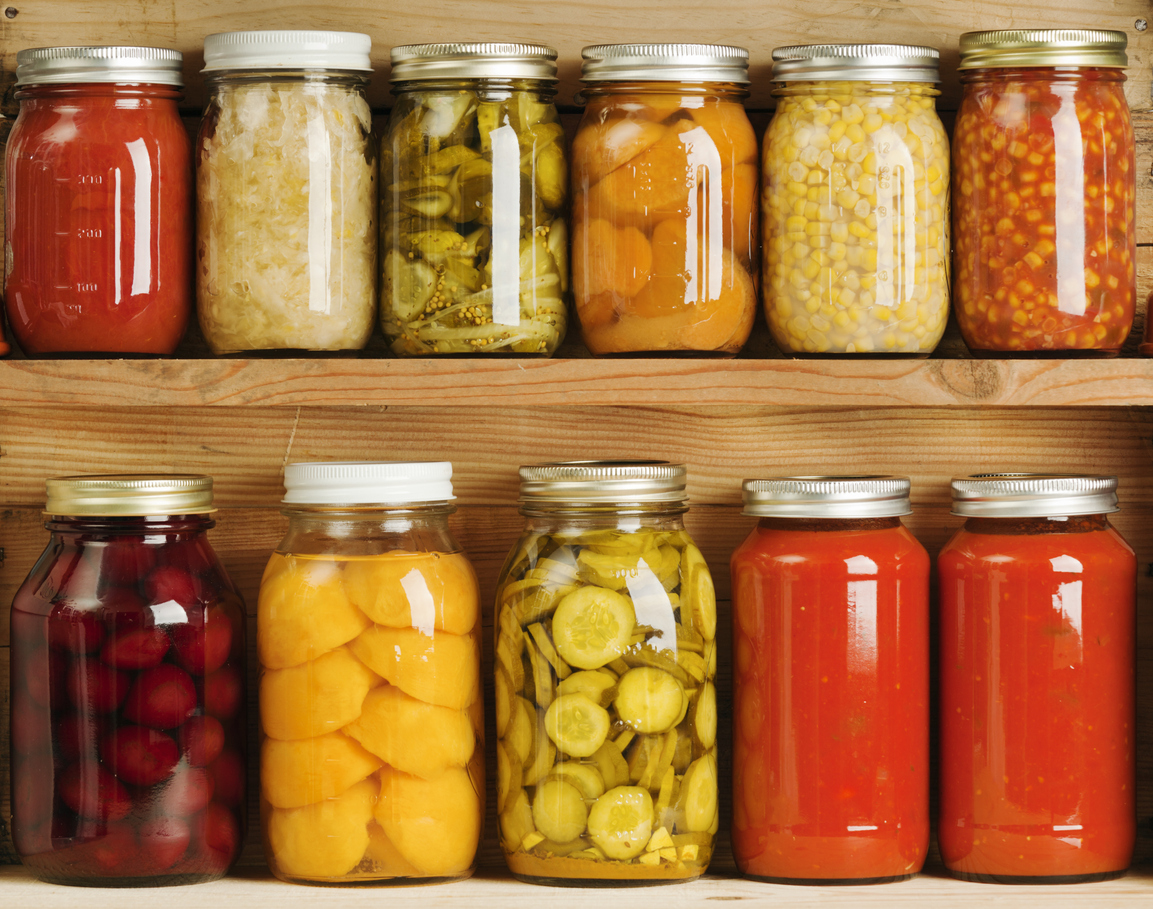 6 High Sodium Foods That Can Actually Help 3
